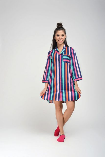 Spectrum Sleepshirt