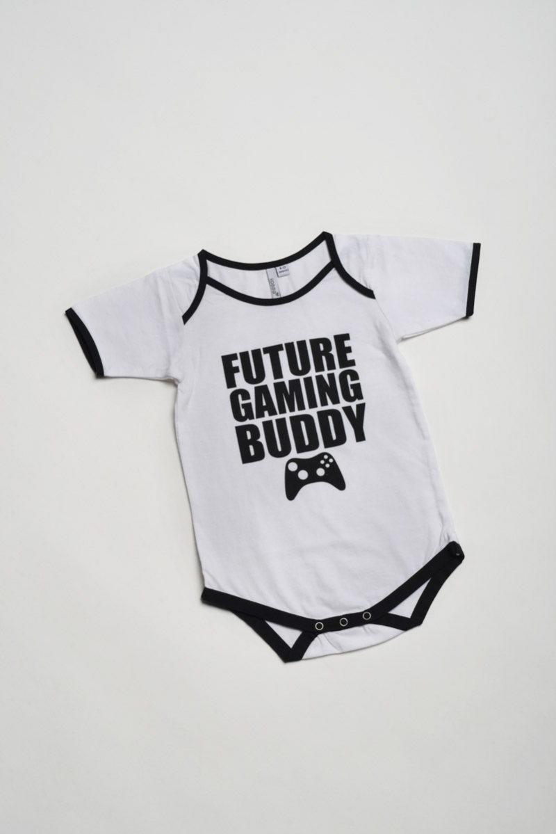 Gaming Buddy Bodysuit